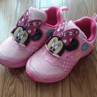 子供靴 シューズ 17サイズ 女の子
