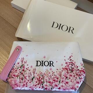 Dior - ディオール ポーチ