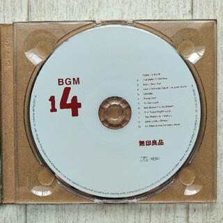 ムジルシリョウヒン(MUJI (無印良品))の無印良品 BGM14 Cornwall(ワールドミュージック)