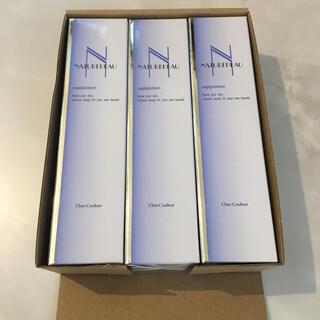 残3❣️限定価格❣️シェルクルール ナチュレポウ リプライローション 3本セット(化粧水/ローション)