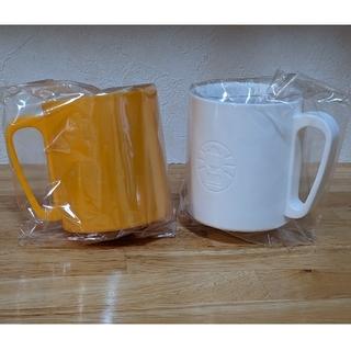 マクドナルド(マクドナルド)のマクドナルド福袋 マグカップ2個セット(グラス/カップ)