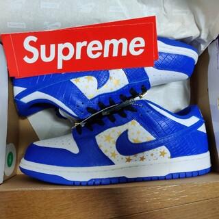 Supreme - Supreme x Nike SB Dunk Low OG QS 27CM