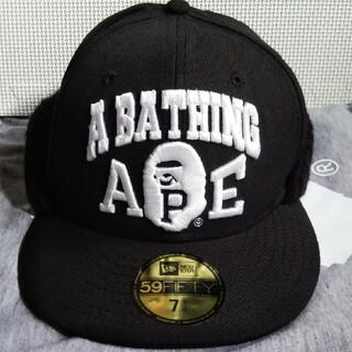 A BATHING APE - A BATHING APEキャップ【オススメ商品】