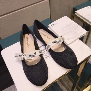 クリスチャンディオール(Christian Dior)の美品Dior ディオール パンプス       (その他)