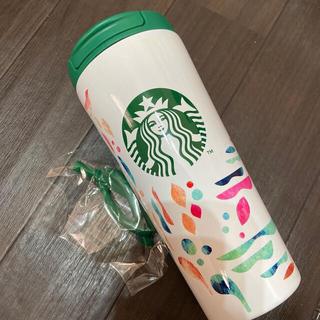 スターバックスコーヒー(Starbucks Coffee)のスターバックス タンブラー 2020 福袋 スタバ(タンブラー)