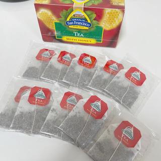 はちみつ紅茶(茶)