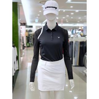 キャロウェイゴルフ(Callaway Golf)のCallaway golf キャロウェイ ゴルフ 韓国 スカート(ウエア)