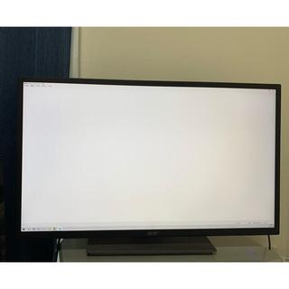 エイサー(Acer)のAcer モニター ディスプレイEB321HQUBbmidphx 31.5インチ(ディスプレイ)