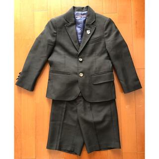 ヒロミチナカノ(HIROMICHI NAKANO)のフォーマル スーツ ヒロミチナカノ 男の子 110(ドレス/フォーマル)