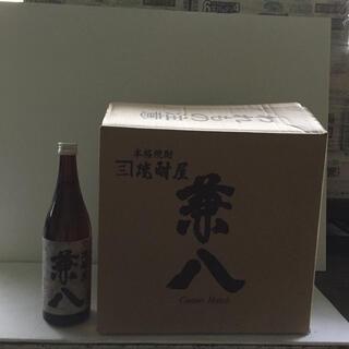 専用兼八720ミリ❎4ケース(焼酎)