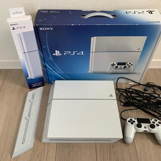 PlayStation4 - SONY PlayStation4 本体 CUH-1100AB02