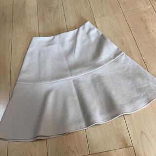 ロートレアモン(LAUTREAMONT)のLAUTREAMONT スカート 36サイズ(ミニスカート)