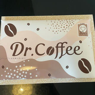 ドクターコーヒー  Dr.cofee  カフェオレ