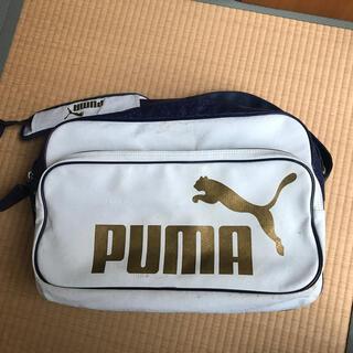 プーマ(PUMA)のPUMA スポーツバッグ(ショルダーバッグ)
