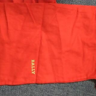 バリー(Bally)のバリーのシューズ袋 2枚セット(ショップ袋)