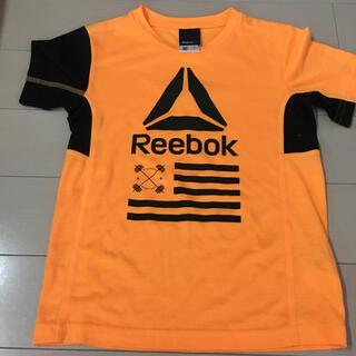 リーボック(Reebok)のリーボック キッズ Tシャツ(Tシャツ/カットソー)