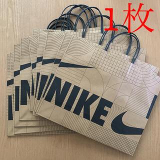 ナイキ(NIKE)のNIKE ナイキ ショッパー 袋(ショップ袋)
