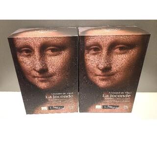 メディコムトイ(MEDICOM TOY)のBE@RBRICK Mona Lisa モナリザ 100& 400% ×2(その他)