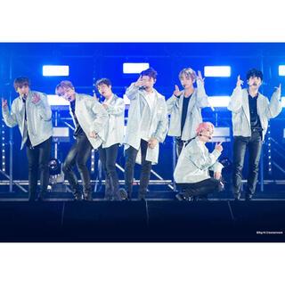 ボウダンショウネンダン(防弾少年団(BTS))の2017 BTS LIVE TRILOGY EPISODE III 日本語字幕(ミュージック)