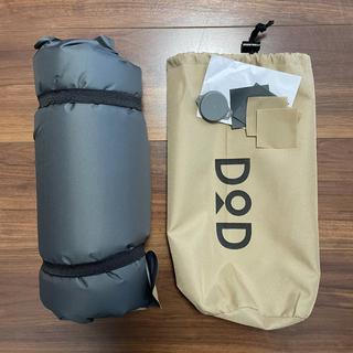 ドッペルギャンガー(DOPPELGANGER)の【新品】【DoD】ソトネノマクラ(寝袋/寝具)