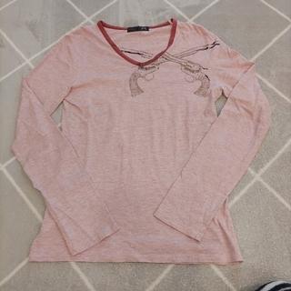 ロアー(roar)のお値下げ⭐ロアー 長袖ロンT(Tシャツ/カットソー(七分/長袖))