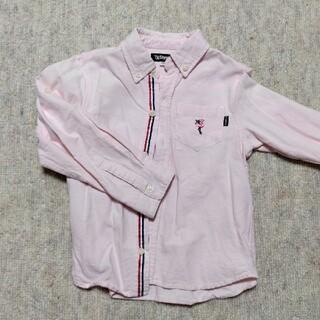 キッズ用シャツ(Tシャツ/カットソー)