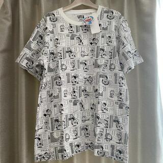 UNIQLO - 【新品未使用タグ付き】ユニクロUT原画ドラえもんTシャツ