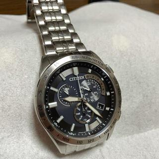 CITIZEN - 腕時計 ヤクルトスワローズ2015年優勝記念品(非売品)