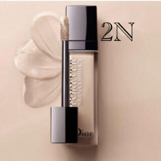 Dior - Dior コンシーラー 2N