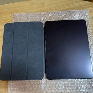 アイパッド(iPad)の第1世代 iPad Pro 11インチ 64GB Wi-Fi+Cellular (タブレット)