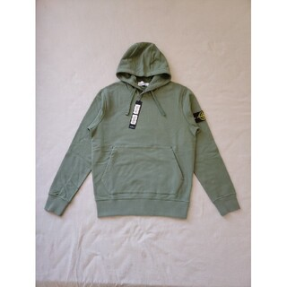 ストーンアイランド(STONE ISLAND)の【STONE ISLAND】 HOODED SWEATSHIRT、2502(パーカー)