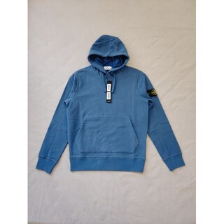 ストーンアイランド(STONE ISLAND)の【STONE ISLAND】 HOODED SWEATSHIRT、2506(パーカー)