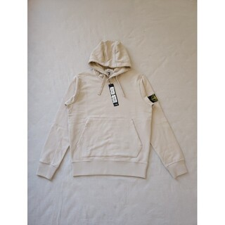 ストーンアイランド(STONE ISLAND)の【STONE ISLAND】 HOODED SWEATSHIRT、2507(パーカー)