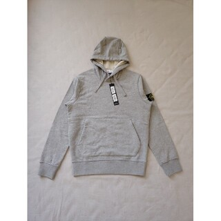 ストーンアイランド(STONE ISLAND)の【STONE ISLAND】 HOODED SWEATSHIRT、2508(パーカー)