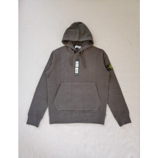 ストーンアイランド(STONE ISLAND)の【STONE ISLAND】HOODED SWEATSHIRT、2509(パーカー)