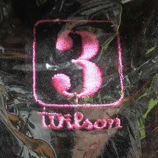 ウィルソン(wilson)のゴルフクラブのカバー(クラブ)