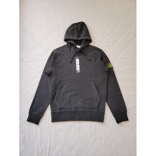 ストーンアイランド(STONE ISLAND)の【STONE ISLAND】 HOODED SWEATSHIRT、2510(パーカー)