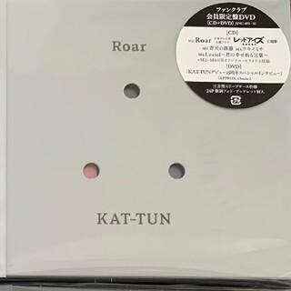 KAT-TUN Roar DVD