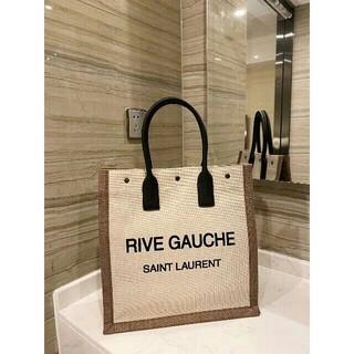 Saint Laurent - 大人気のYSL☆Saint Laurent トートバッグ ☆ハンドバッグ☆