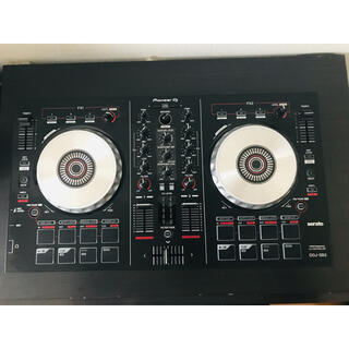 パイオニア(Pioneer)の【美品】Pioneer DDJ-SB2(DJコントローラー)