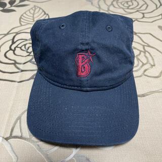 ヨコハマディーエヌエーベイスターズ(横浜DeNAベイスターズ)の横浜DeNAベイスターズ キャップ 帽子(応援グッズ)