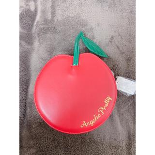 アンジェリックプリティー(Angelic Pretty)のSweet Cherry Pochette(ポシェット)