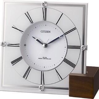 CITIZEN - CITIZEN 電波時計