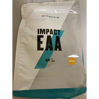マイプロテイン(MYPROTEIN)のマイプロテイン インパクト EAA トロピカル フレーバー 1kg(プロテイン)
