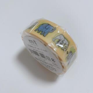 ソウソウ(SOU・SOU)のmt ×  sou sou  マスキングテープ  ぞう(テープ/マスキングテープ)