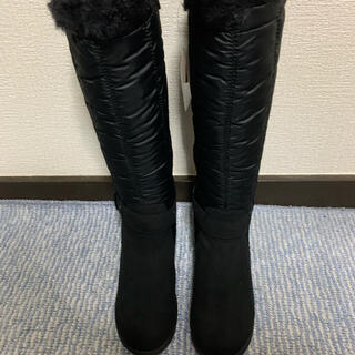 マドラス(madras)のmadras walk マドラスウォーク ブーツ ゴアテックス 23.5(ブーツ)
