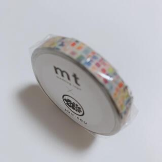 ソウソウ(SOU・SOU)のmt ×  sou sou  マスキングテープ  絵具皿(テープ/マスキングテープ)