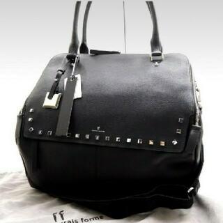 バーニーズニューヨーク(BARNEYS NEW YORK)の新品 Forme la vrais forme Mael 定価5.2万 バッグ(トートバッグ)