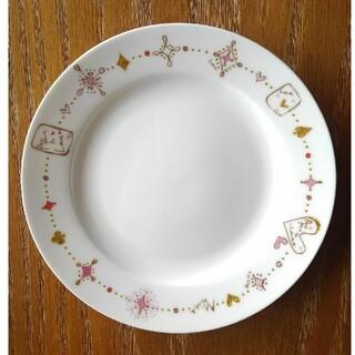 ニッコー(NIKKO)の「Fine Born China」15.5㎝皿(食器)