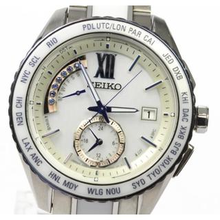 セイコー(SEIKO)のセイコー ブライツ ヨコハマ限定 メンズ 【中古】(腕時計(アナログ))